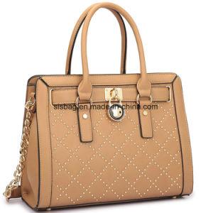 New Designer Full Rivets Handbag Aimali Women Bag pictures & photos