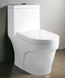 Ceramic Toilet High Quality Restroom Porcelain Wc