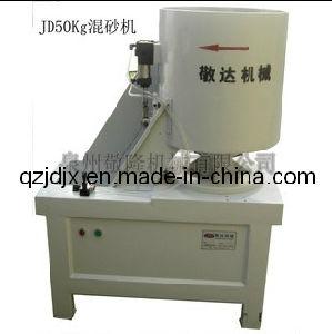 Mix Sanding Machine (JD-200-III) pictures & photos