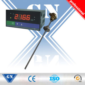 S Type Thermocouple for Temperature Monitor pictures & photos