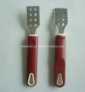 Good Qulaity Stainless Steel Fish Scale Scraper Remover pictures & photos