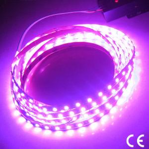 RGBW/RGBA 60LED/M SMD 5050 LED Bar Strip Light pictures & photos
