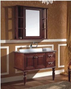 Classicism Cabinet Mirror Cabinet (CC2010) pictures & photos