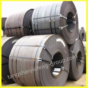 Spring Steel/High Carbon Steel Hot Rolled Steel Coil pictures & photos