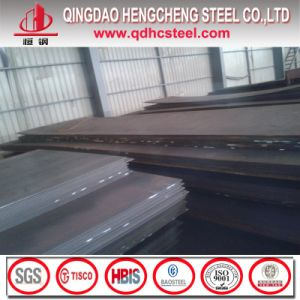 ABS Ship Plate/Hull Structural Steel Plate/Shipbuilding Steel Plate pictures & photos
