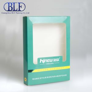 Custom Printing Paper Box Packaging (BLF-PBO002) pictures & photos
