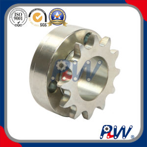 Nickel Plated Transmission Sprocket (12T) pictures & photos