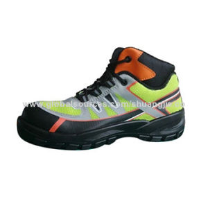 China Highest Quality Manufacturer Safety Shoe Under Armour Shoes