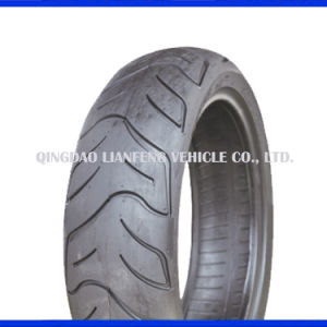 Motorbike Tubeless Tyres, Scooter Tire 110/90-13, Motorcycle Accessories 130/60-13, 150/70-13, 120/70-12, 100/60-12 pictures & photos