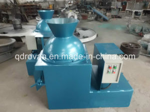 Spheroidal Bow Sand Mixer for Resin Sand