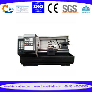 Ck6163A China Factory Price Auto Feed System CNC Lathe pictures & photos