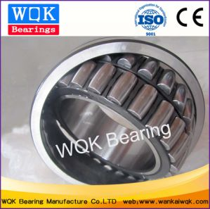 Bearing 24036 Cc/W33 Spherical Roller Bearing with Steel Cage pictures & photos