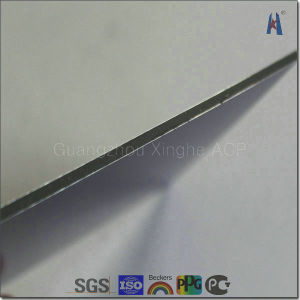 Aluminum Composite Panel Stone Aluminum Honeycomb Panel with Granite on Top pictures & photos