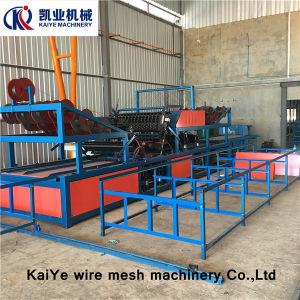 EPS Panel Welding Machine Production Line pictures & photos