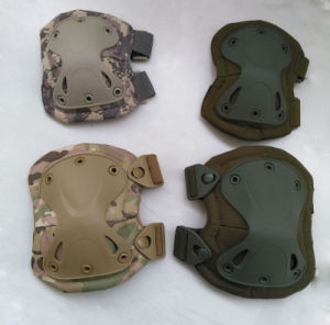 Military Combat Knee Pad Elbow Pad pictures & photos