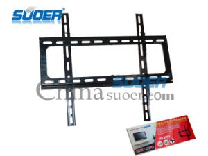 "Suoer TV Wall Mount 37"" to 70"" TV Bracket (LCD-3770A) pictures & photos"