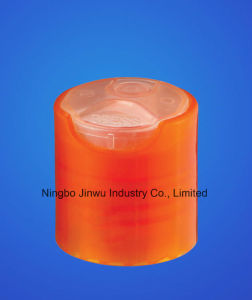 24/410 Plastic Flip Top Cap for Pet Bottle