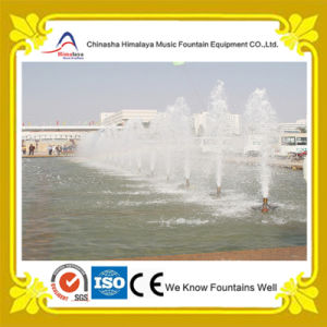 China Swimming Pool Water Fountain With Stainless Steel Nozzles China Water Fountain Pool