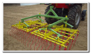 Spring Tines Harrow pictures & photos