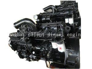 Cummins Diesel Egine 6CTA8.3-C Construction Machine Use Engine pictures & photos