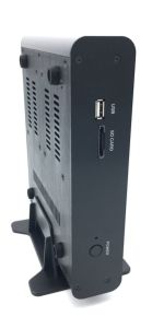 Supporting Windows / Linux OS The Newest Sixth Generation Intel Core I7 Mini PC (JFTC6500U) pictures & photos