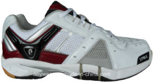 Mens Indoor Badminton Court Sports Shoes (815-2277) pictures & photos