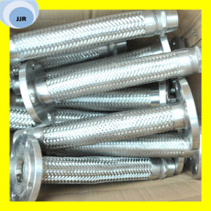 Premium Quality Hydraulic Helical Stainless Steel Flexible Hose pictures & photos