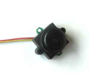 520tvl 0.008lux 3.7-24V 170deg HD Mini CMOS Camera Module pictures & photos