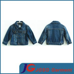 Soft Baby Denim Jean Jackets (JT8002) pictures & photos