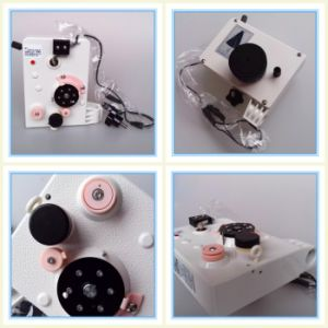 High Precision Coil Winding Magnetic Wire Tensioner pictures & photos