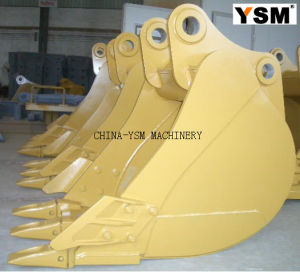 Bucket for Excavator Parts Cat E320, E325, E330 pictures & photos