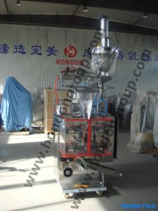 Automatic Pouch Packing Machine for Masala (K-500S) pictures & photos