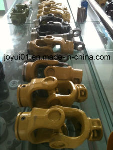 Pto Shaft with Clutch for Farm Machinery Part pictures & photos