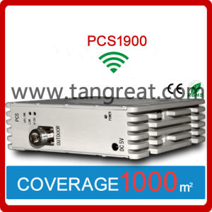Single Band Mobile Phone Booster Tg1900hr pictures & photos