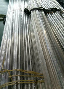 Stainless Steel Pipes for Decoration pictures & photos
