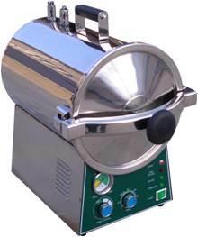 Table Top Steam Sterilizer Autoclave (MCS-T24J) pictures & photos