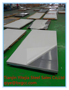 Best Material, Stainless Steel Sheet 253mA pictures & photos