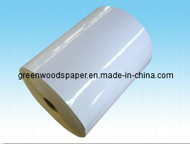 Adhesive Paper for Office Daily Use and Supermarket′s Label pictures & photos