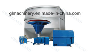 1000tpd D-Type Waste Paper Hydrapulper Recycling Paper Pulper Machine pictures & photos