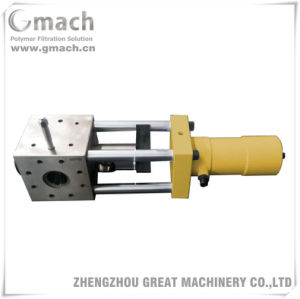 Plastic Extrusion Screen Changer Manufactures-Hydraulic Screen Changer pictures & photos