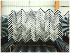 Cold Formed Equal Angle Steel pictures & photos