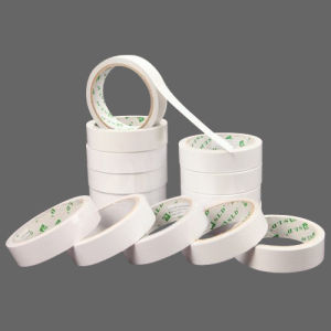 Double Sided Tissue Sponge (Leather Tape)