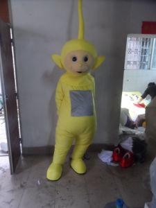 Hi En71 Funny Alien Teletubby Mascot Costumes