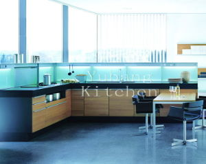 Modern Kitchen Cabinet Design (#M2012-23) pictures & photos