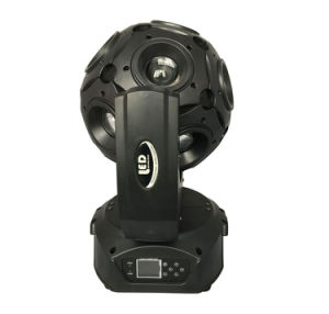 4 in 1 LED Football Moving Head Light pictures & photos