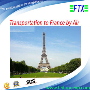 Air Freight Transportation to Paris France From Shenzhen