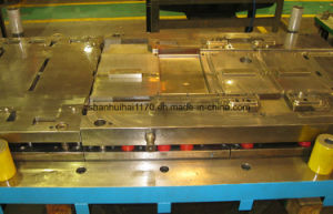 Metal Stamping Mould Die for Barbecue BBQ Progressive Die pictures & photos