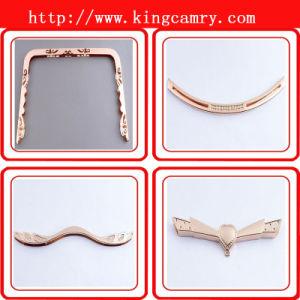 Bag Trim Accessories Metal Wallet Clip Handbag Clip Purse Clip pictures & photos