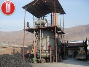 Efficient Coal Gasifier for Generating Gas and Electric pictures & photos