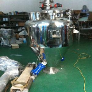 Industrial Steeliness Raw Material Storage Bin